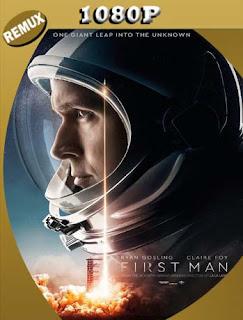 El Primer Hombre en la Luna (2018)4K REMUX 2160p UHD [HDR] Latino [GoogleDrive]
