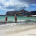 Favignana - insula exotica de lângă Sicilia. Pățaniile unui solo traveler începător