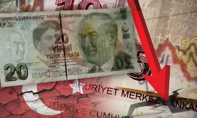 """Η Τουρκία Θα Αλλάξει """"Ρότα"""" Μόνο Μετά Από Οικονομικό Κραχ Ή Στρατιωτική Ήττα"""