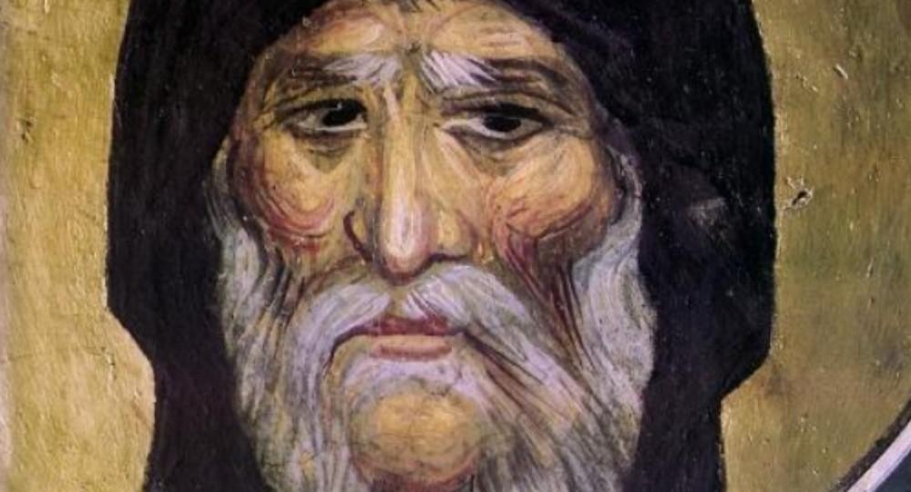 НАСТАВЛЕНИЯ О ЖИЗНИ ВО ХРИСТЕ СВЯТОГО АНТОНИЯ ВЕЛИКОГО.