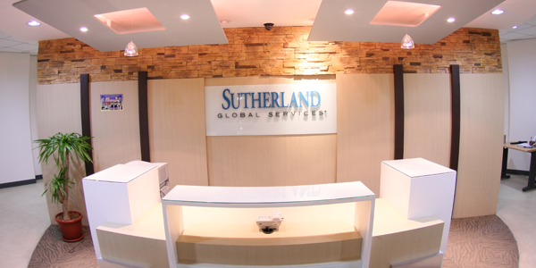 sutherland limited walkin for freshers on 01st to 03rd mar