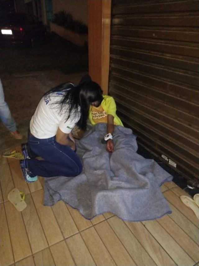 Goiânia: Prefeitura busca atender necessidades das pessoas em situação de rua