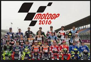 Hasil Klasemen MotoGP 2016