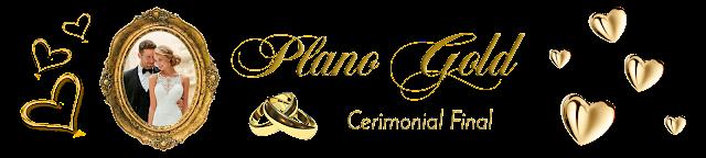 Claudia Alexandre Cerimonial & Assessoria - Plano Gold