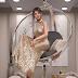 VA2019: Golden Dress