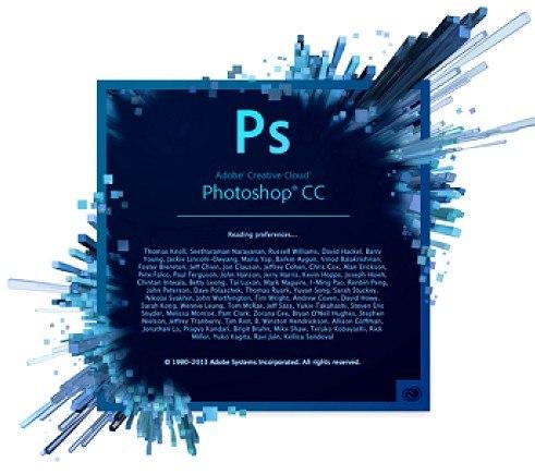 Download Adobe Photoshop CC Full Version