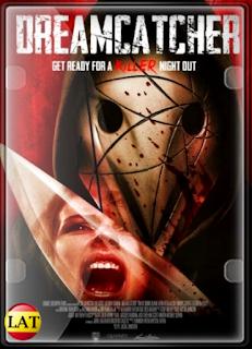 El Atrapa Sueños (2021) DVDRIP LATINO