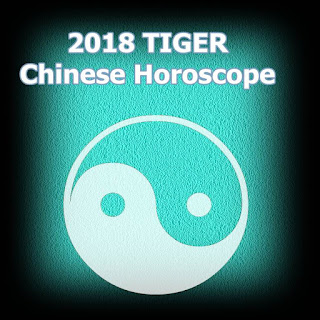 2018 TIGER Horoscope Oracle For Love and Money