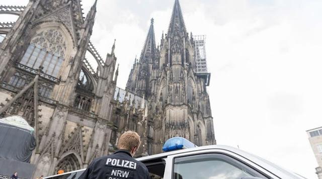 Μυστικές υπηρεσίες: Τζιχαντιστές σχεδιάζουν χτυπήματα σε εκκλησίες της Ευρώπης