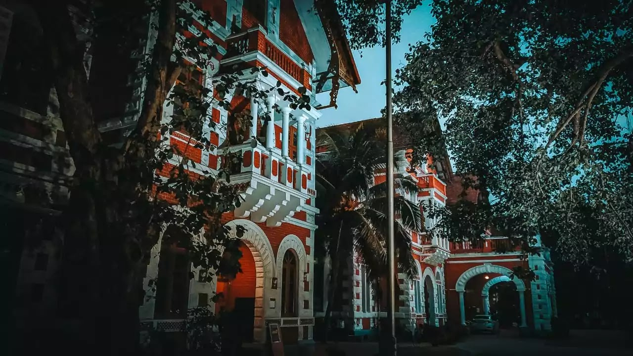 State central library, Public library, Trivandrum