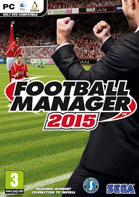 Football Manager 2015 Cheats