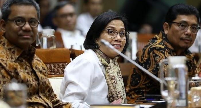Penyelundupan Harley, Gerindra Keras: Jokowi, Pecat Sri Mulyani, Bea Cukai Terlibat