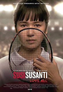 Susi Susanti Love All (2019)