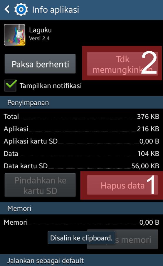 Menghapus Aplikasi Bawaan Samsung : menghapus, aplikasi, bawaan, samsung, Menghapus, Aplikasi, Bawaan, Android, Samsung, Galaxy, Tanpa