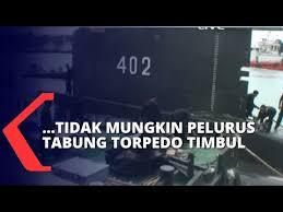 sottomarino kri nanggala 402