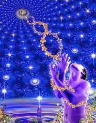 Starseeds, Star People và hành trình đầu thai tới Trái Đất