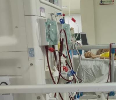 Sumatera Utara Darurat Darah