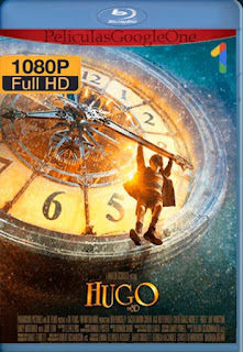 Hugo[2011] [1080p BRrip] [Latino- Ingles] [GoogleDrive] LaChapelHD