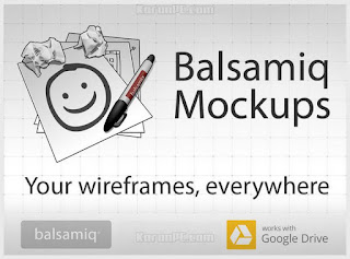 Balsamiq Mockups Portable