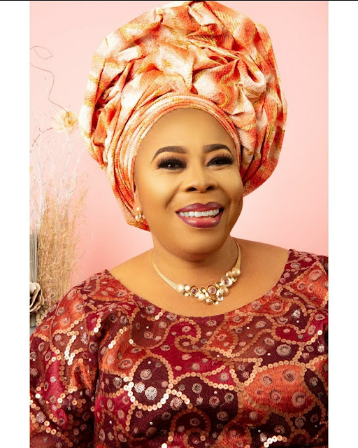 More Life, More Blessing to me- Actress Toyin Adewale Turns 52 years old today (Photos)