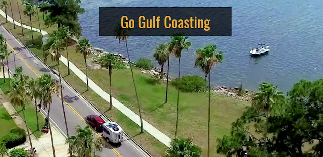 Go Gulf Coasting Sweepstakes