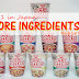 MORE INGREDIENTS Nissin Cup Noodles at AEON!!