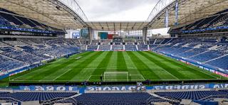 Porto -chosen- to -replace- Istanbul