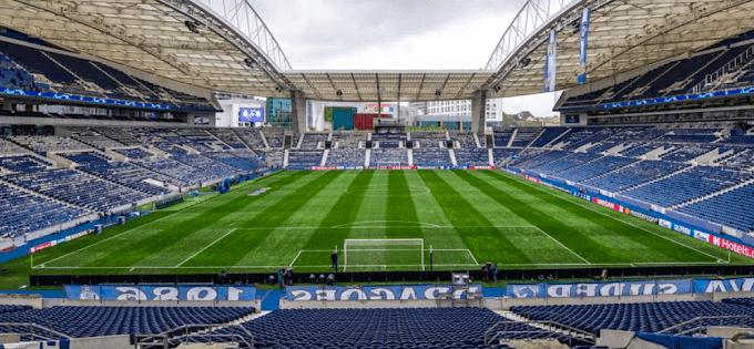 UEFA -Porto chosen to replace Istanbul