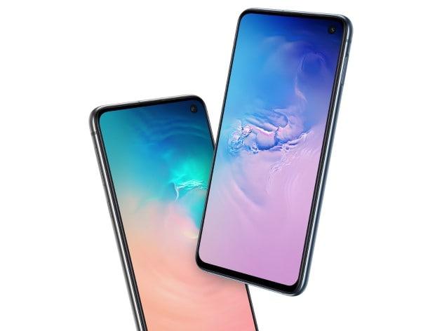 Buy Now: Samsung Galaxy S10e [RJOVenturesInc.com]
