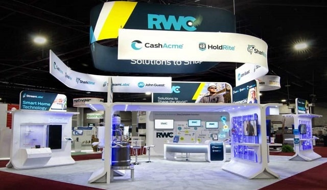 hire professional trade show booth experts exhibition booths