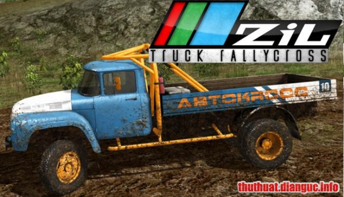Download Game ZiL Truck RallyCross Full Cr@ck