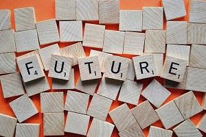 foto sul futuro