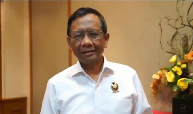 Menkopolhukam: Pemerintah Tidak Melarang Habib Rizieq Kembali ke Indonesia