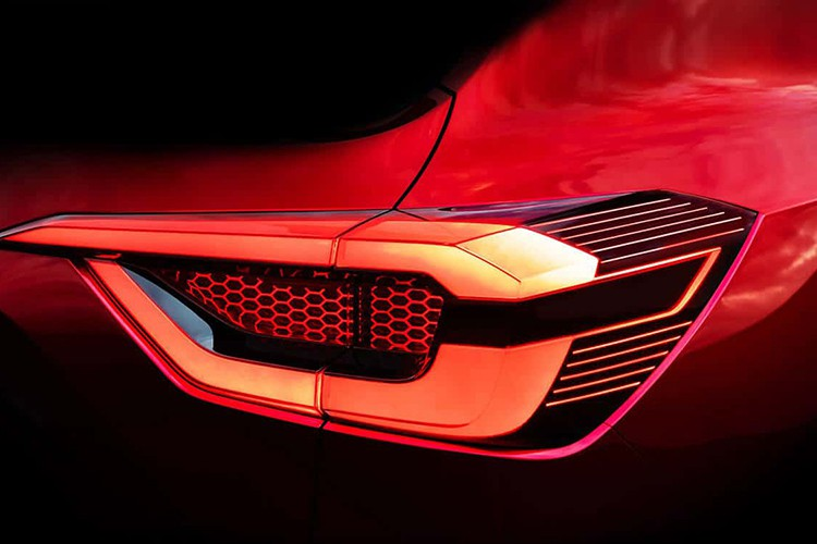 Nissan Magnite 2021 giá rẻ sắp ra mắt 'đấu' Hyundai Venue