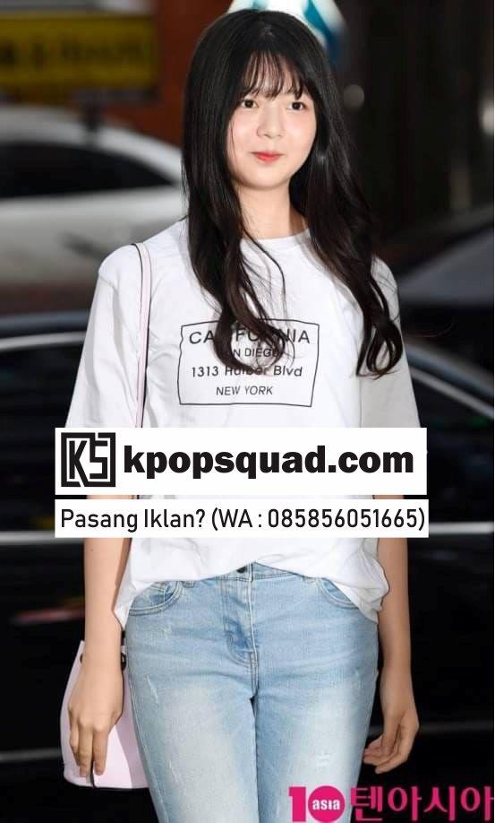 Profil Biodata, Biografi, dan Fakta Lengkap Kim Hyeon Su ...