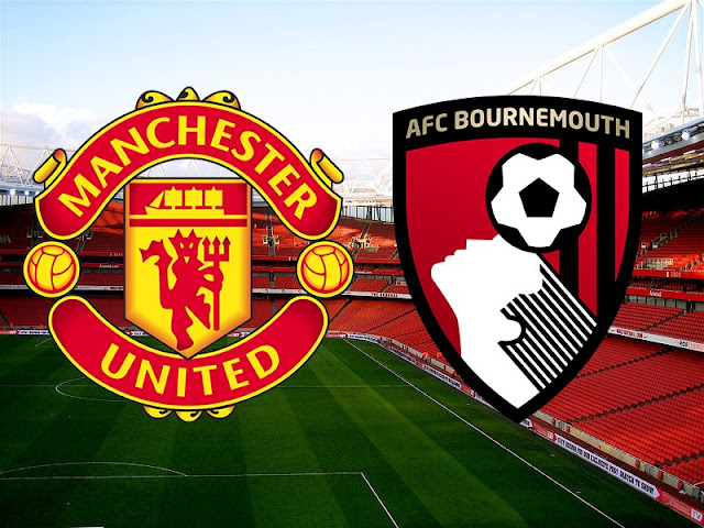 Manchester United vs Bournemouth Full Match & Highlights 13 December 2017
