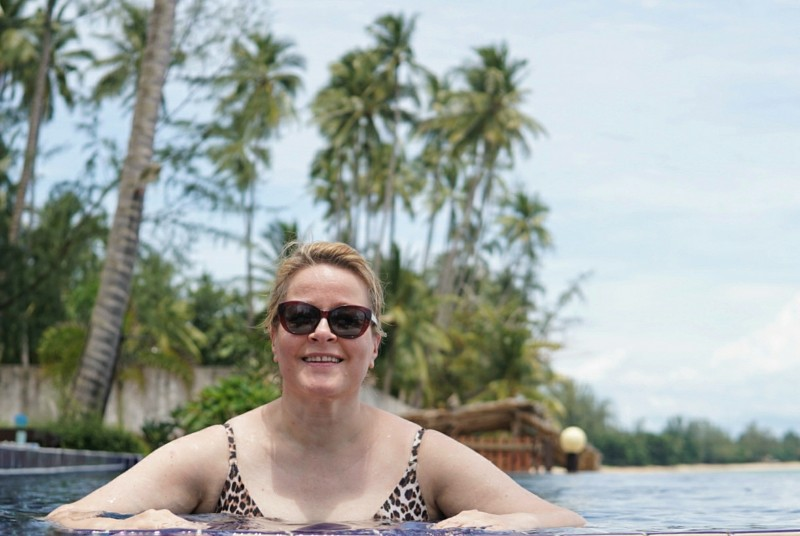 Thaimaa, matkailu, matkablogi
