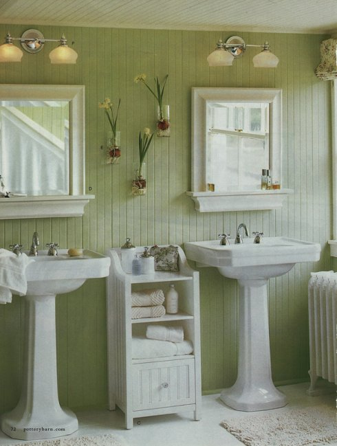 bathroom accessories for painting - photo #29