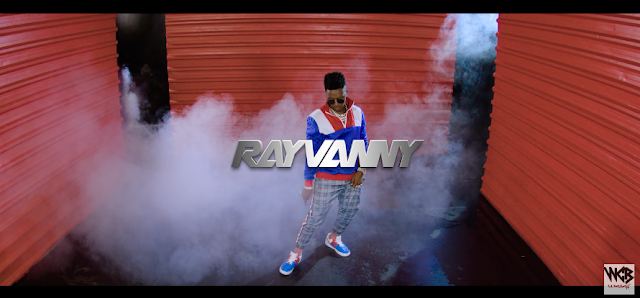 VIDEO | Rayvanny Ft Rowlene - Girlfriend (Official Video)
