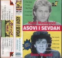 Halid Muslimovic - Diskografija (1982-2016)  Halid%2BMuslimovic%2B1993-2%2B-%2BAsovi%2Bi%2BSevdah%2B%2528Enes%2BBegovic%2529