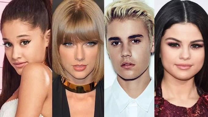 USA Top 10 Singer 2020 || American Top 10 Best Singers Instagram 2020 || Bio, Age, Hits Singers