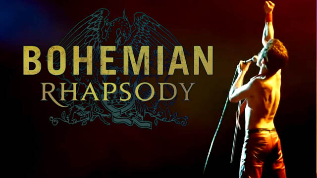 Bohemian Rhapsody (2018) Hindi Dubbed Movie 720p BluRay Download