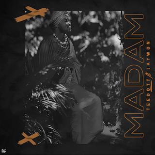 MUSIC+VIDEO: Teedott Ft Jawon – Madam