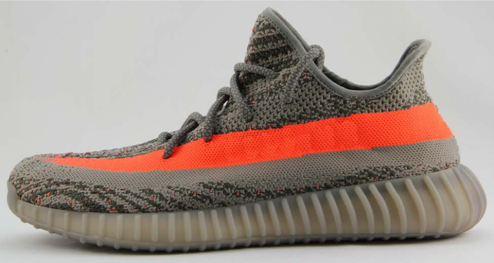 hot sale online aaaee 5d521 Yeezy Boost 350 shoes may be registered, says US Copyright ...