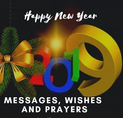 Happy New Year 2019 | Happy New Year Wishes Image | Happy New Year Greetings for Family