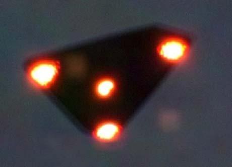 8 sự kiện UFO rúng động nhất trong lịch sử thế giới