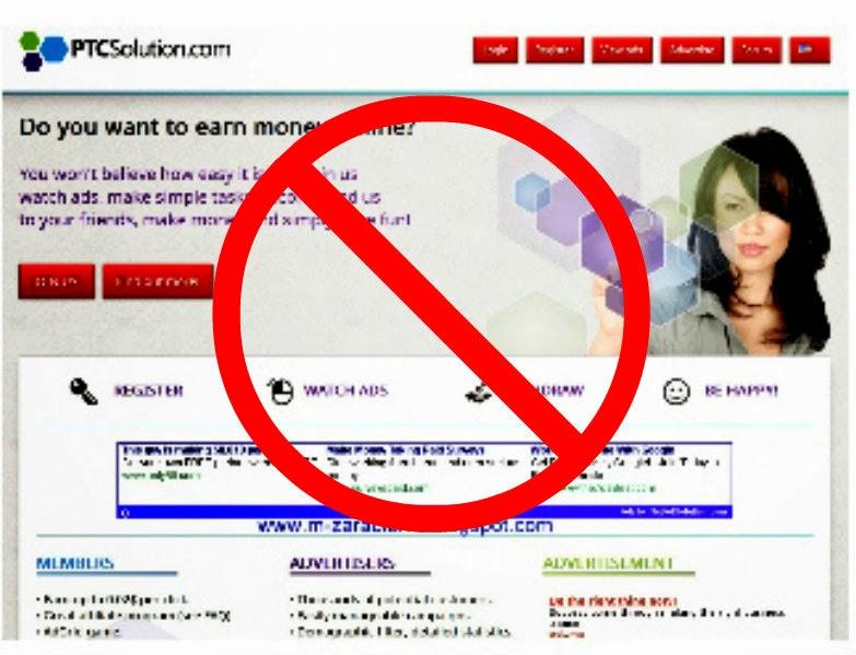 PTCSolution.com - strona zakończyła działalność