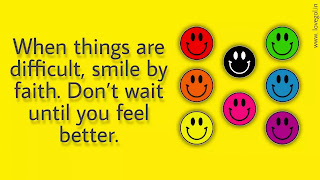 smile happiness quotes