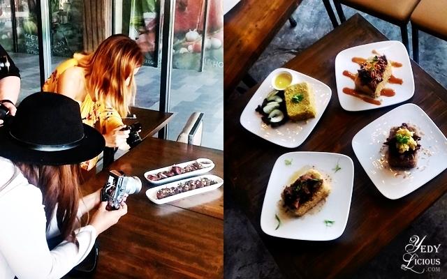 Ilaputi Restaurant Cebu YedyLicious Manila Food Blog Review