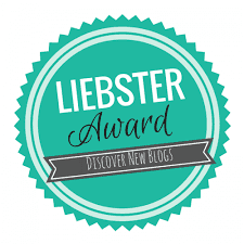 liebster award 2020